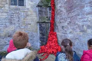 Y3 Remembrance Day 16 2018-2019