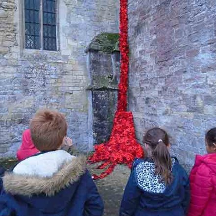 Remembrance Day – Y3