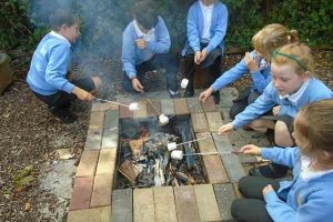 Y3 Stone Age cooking 7 2018-2019
