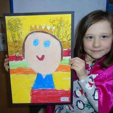 Royal Self Portraits – Y2