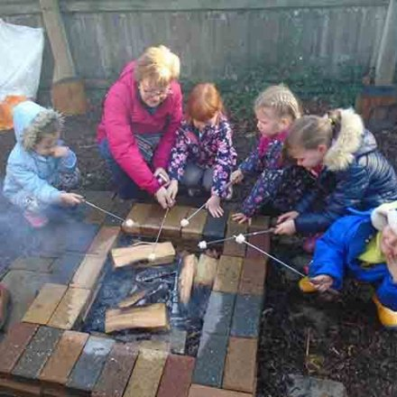 Outdoor Learning Day – Y1