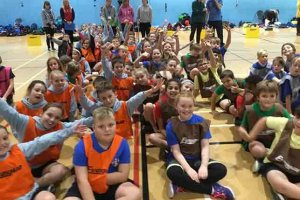 Y5-Y6 Sportshall Athletics 41 2018-2019