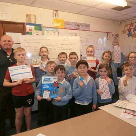 Eco Council – Water Efficiency Workshop