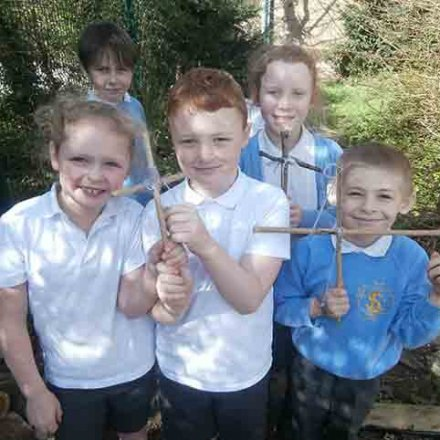 Easter Crosses and Hot Cross Buns – Y3