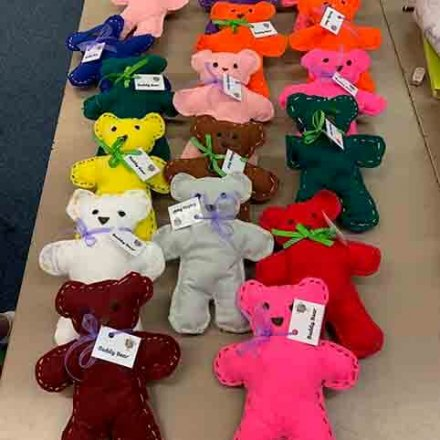 Buddy Bears – Y5