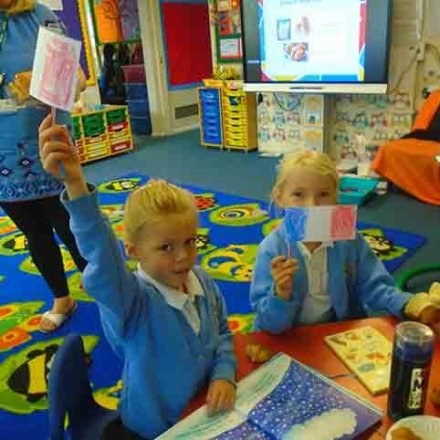 French Day – Y1