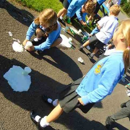 Making potions – Y1