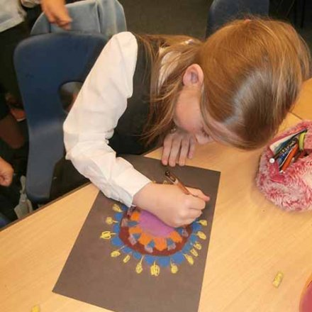 Rangoli Patterns for Diwali – Y3