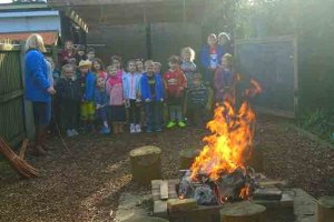 Y1 Great Fire of London Day 26 2019-2020