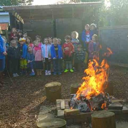 Great Fire of London Day – Y1