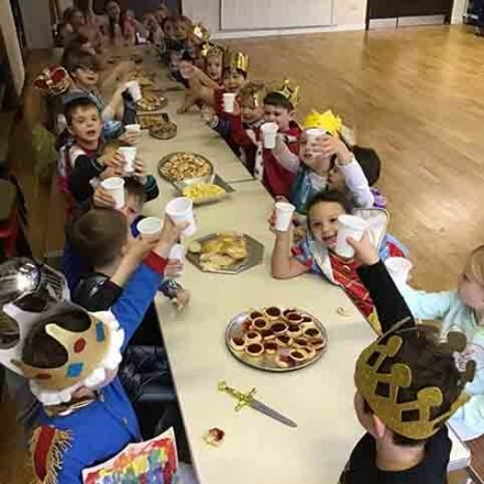 Royal Banquet – Y2