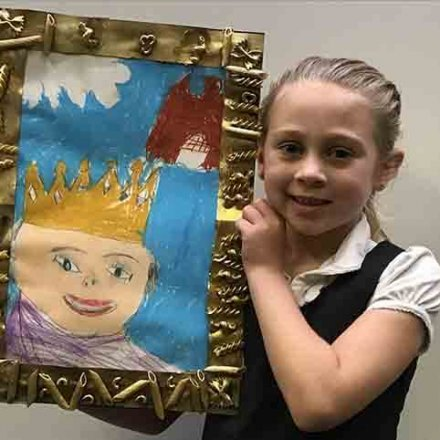 Royal Self Portraits – Y2