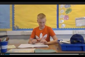 Y6 Classroom Videos Our Journey