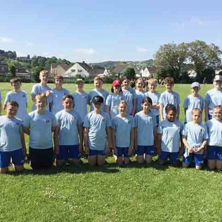 Rounders Competition